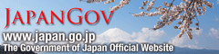 The Goverment of Japan Official Website